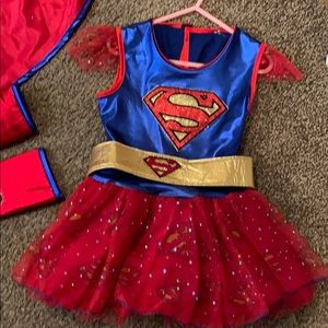 Other - Superwoman costume